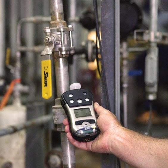4 Gas Instrumentation
